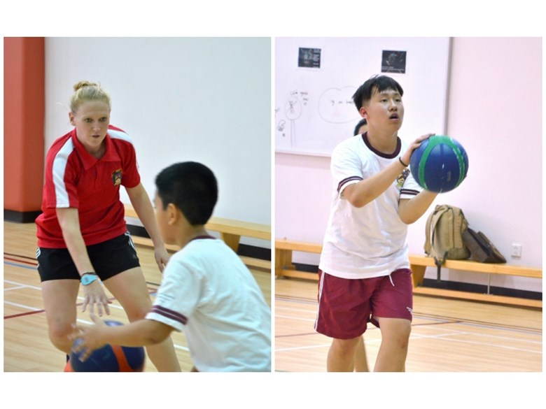 PE Sports at BVIS Hanoi (3)