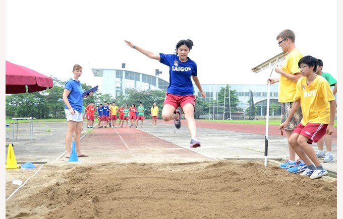Sports Day BVIS (2)