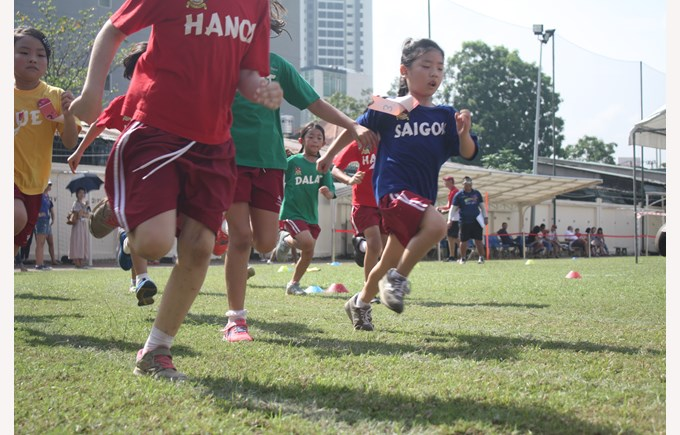 BIS HCMC Sports Days at An Phu Primary (14)
