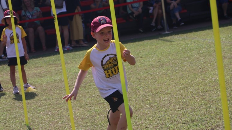 Year 1 and 2 Sports Day (62)