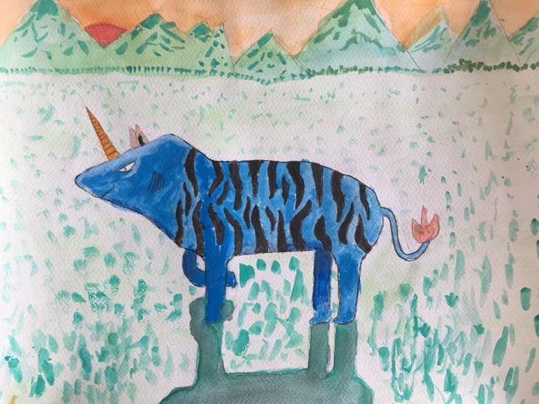 Mythical Beasts y7