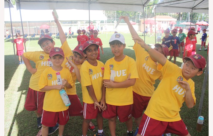 BIS HCMC Sports Days at An Phu Primary (32)