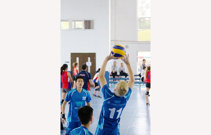 ACAMIS-Volleyball 4