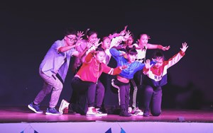 Northbridge International School Cambodia - Creativity Night