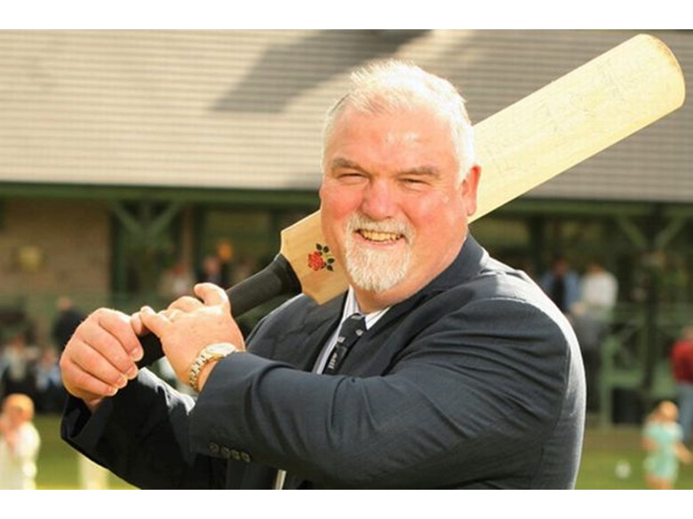 Mike Gatting 4