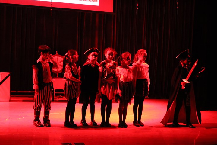 Primary performing arts (3)