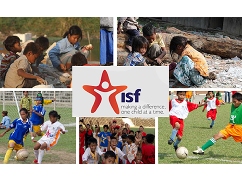 ISF Football Collection 2014