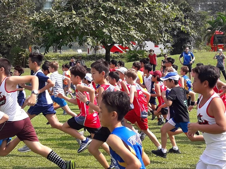 Cross Country SISAC (2)