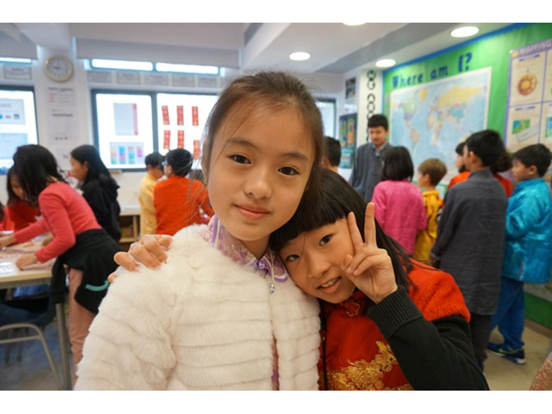 Celebrating Mandarin Day - 4 February 2016