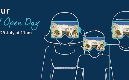 Virtual Open Day August