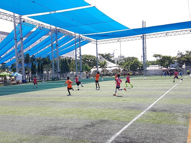 U11 SISAC Boys Football – Pool B (5)