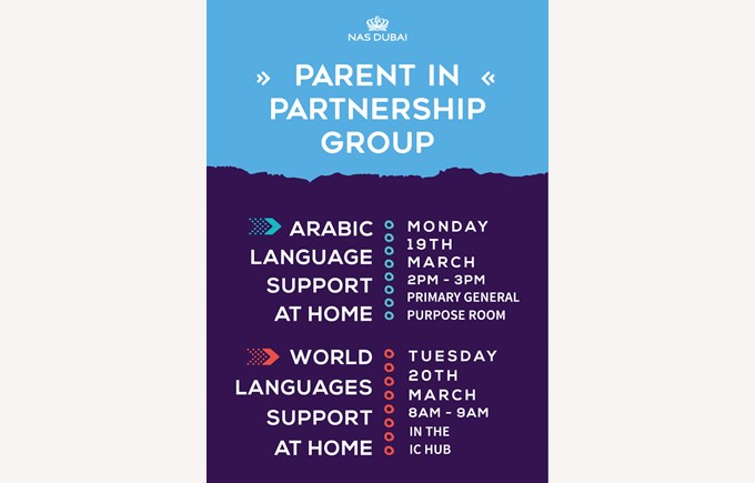 Parent in Partnership Group