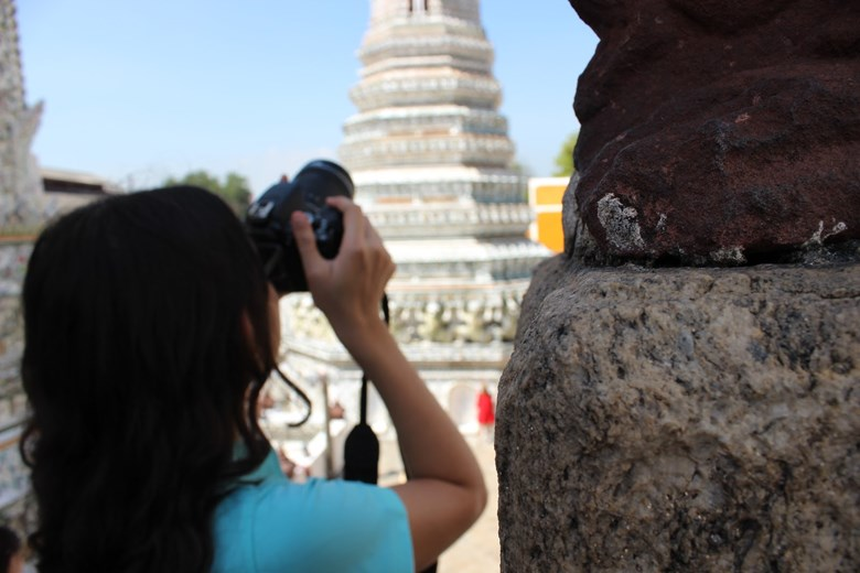 Year 11 Wat Arun and Siriraj Hospital Museum Trip