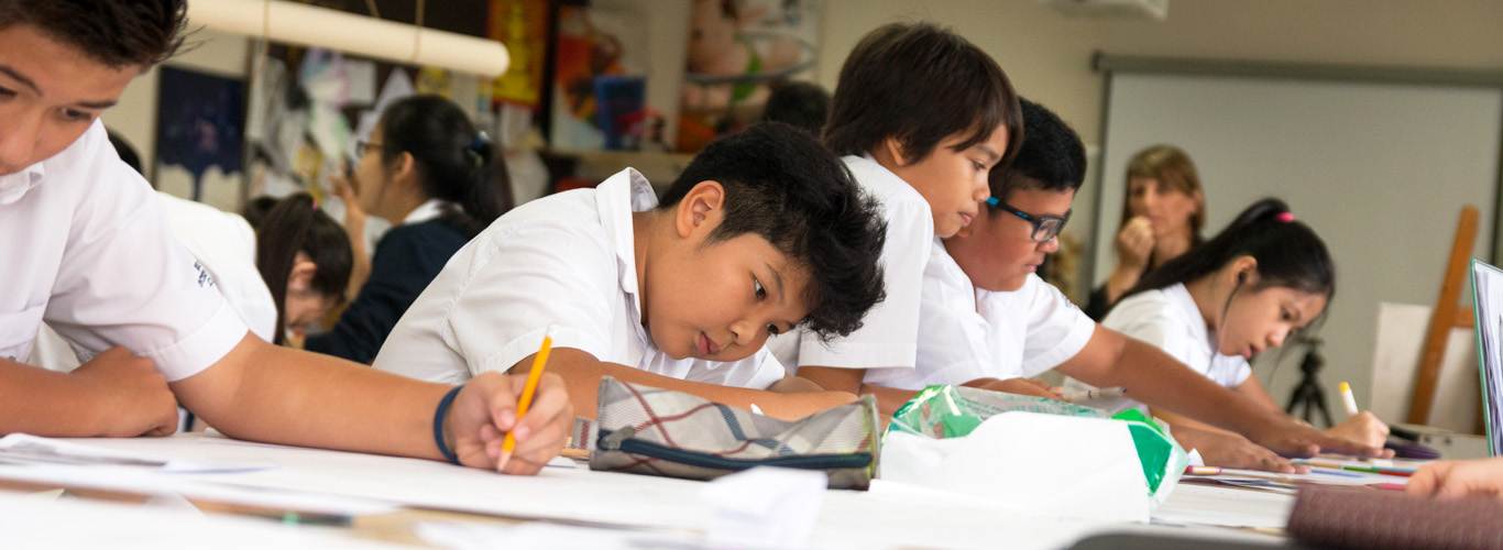 How to establish good study habits BIS HCMC
