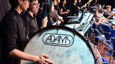 Secondary Winter Concert - BIS HCMC (30)