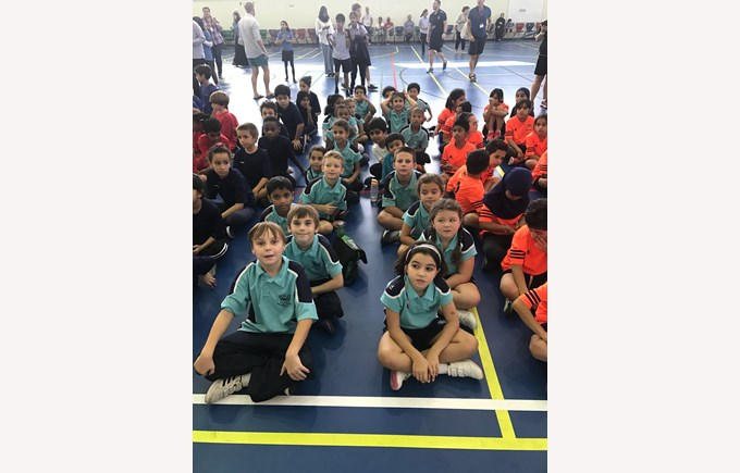 QPPSSA competition 7