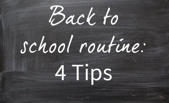 Beat the back to school routine with 4 expert tips from British International School, HCMC