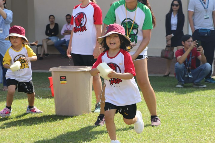 BISHCMC Primary Sports Day Year 1 2019-15