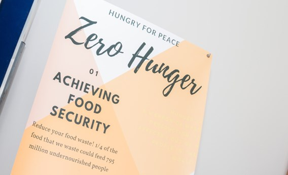 Hungry For Peace Week