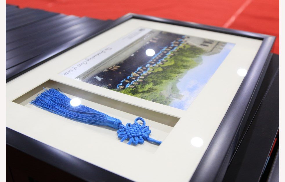 2020 Graduation Ceremony 9