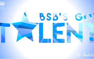 BSB's Got Talent cover 2020