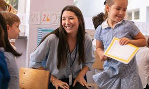 Apply for our job opportunities | Nord Anglia Education