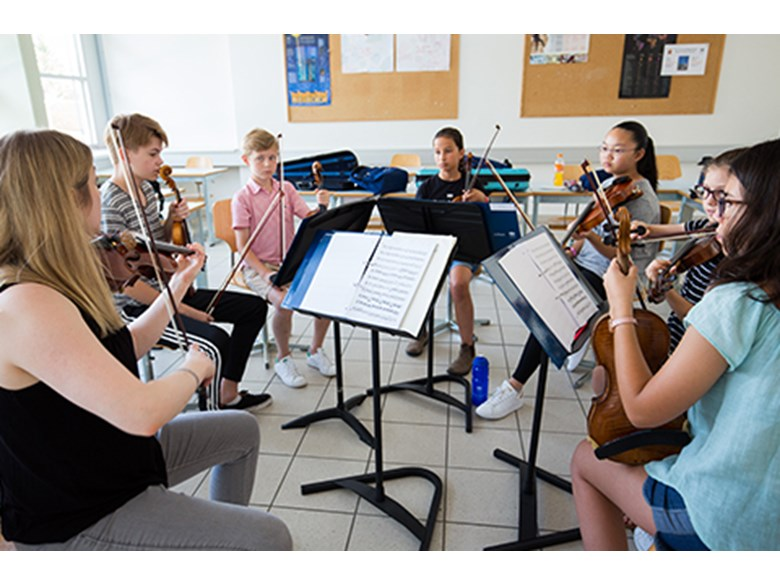 Summer Arts with Juilliard 2018