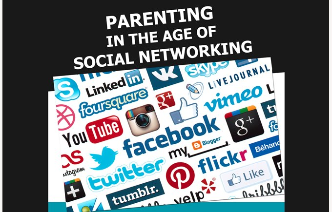 Parenting in the age of Social Networking