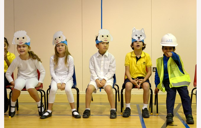 Primary Assembly 2MKB