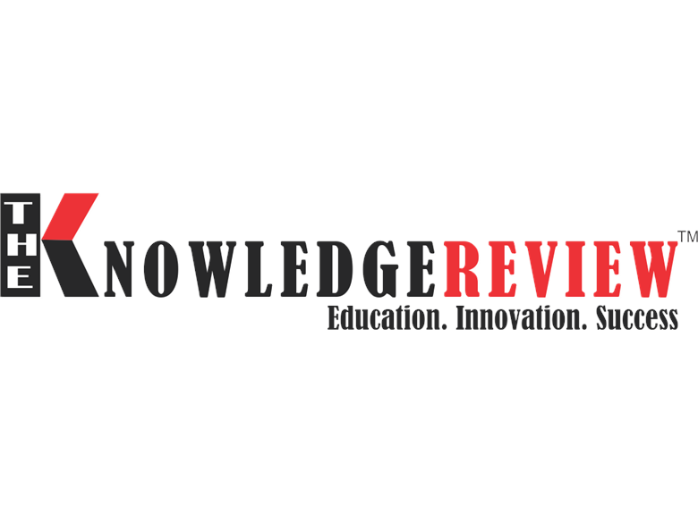 The Knowledge Review Logo