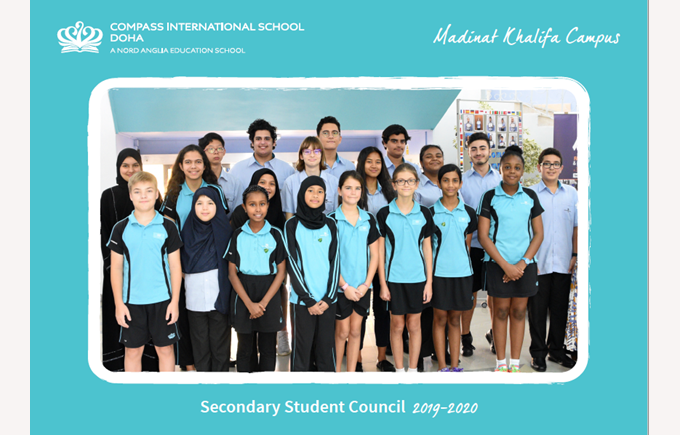 MK Student Council