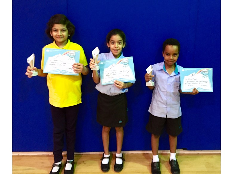 MK Primary News 19 Oct