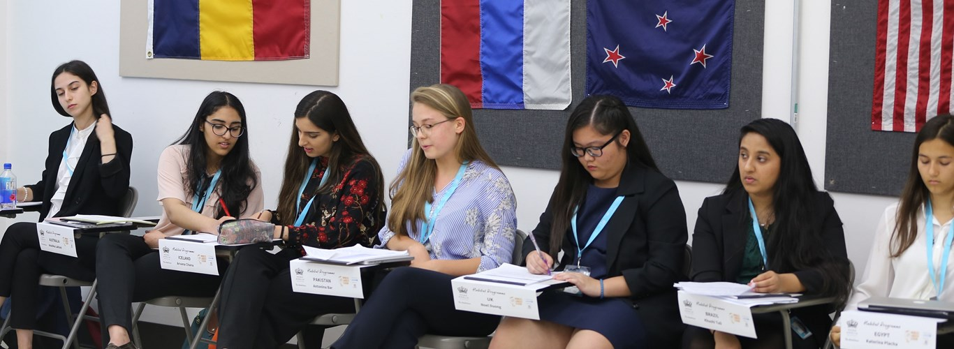 Hero Image Option 1 - MUN Debates at NAIS NY