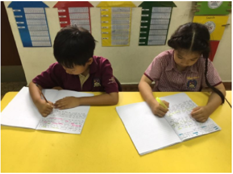 Year 2 - Talk for Writing(1)