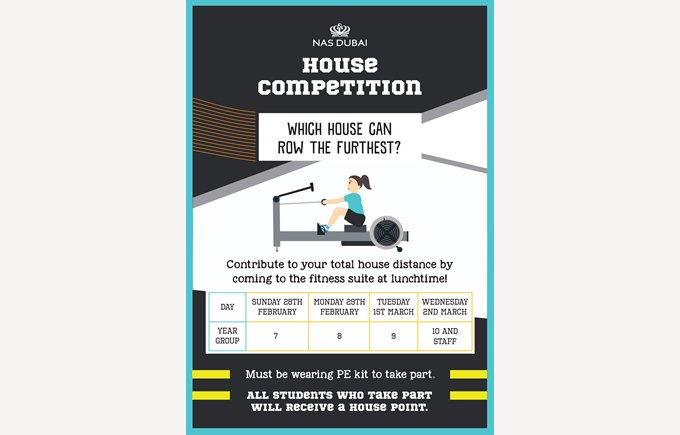 House Competition