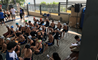 BIS HCMC Barracudas Compete in Hanoi 1