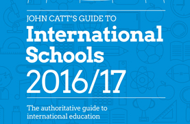 Guide to International Schools 2016/17
