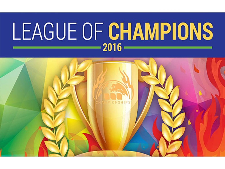 Vocab Express League of Champions 2016