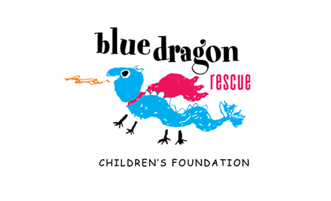 Blue Dragon Rescue