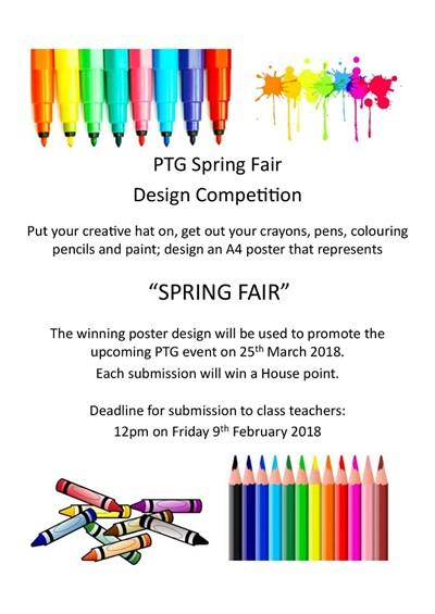 2018 Spring Fair - Poster Design Competition-page-001