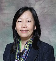 Vicki He, Regional Head of Education, China