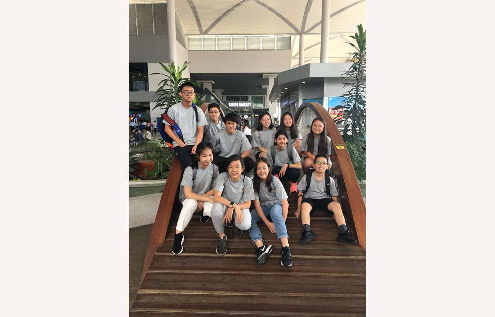 MUN Cambodia 2019 2 British International School Hanoi