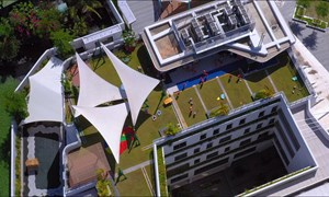 Outstanding Facilities | British International School Ho Chi Minh City