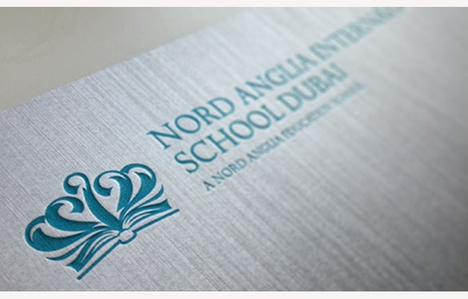 nord anglia school report