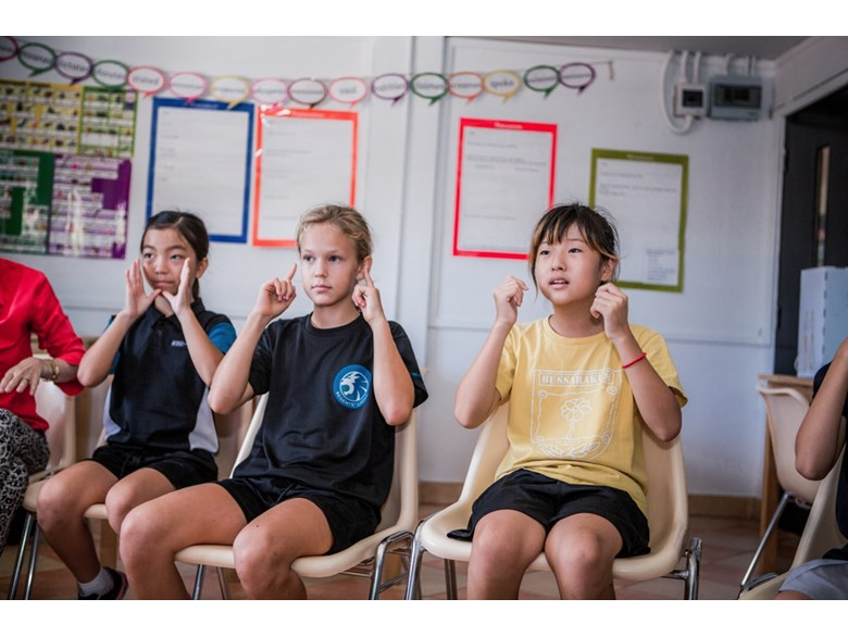 New Intensive plus EAL programme launched at Regents Pattaya