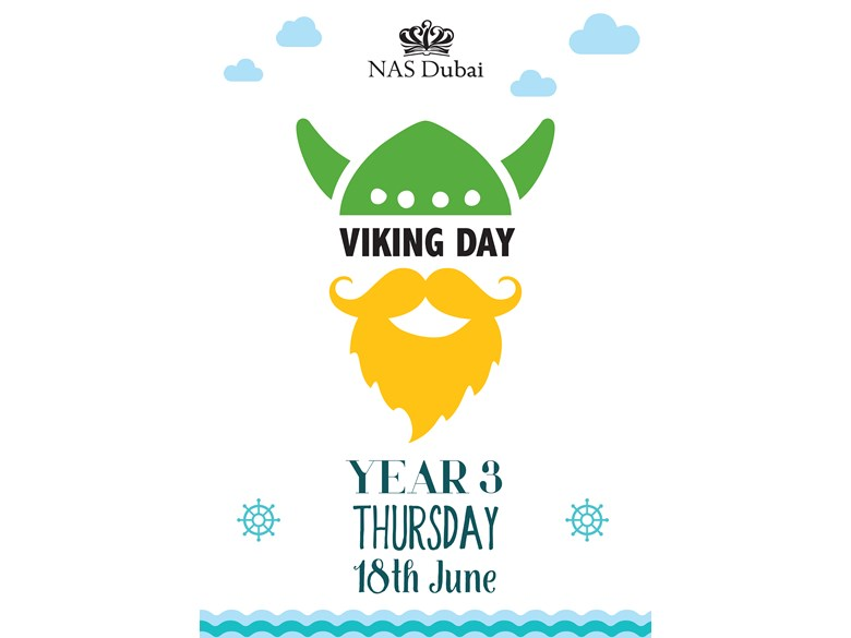 Year 3 Viking Day