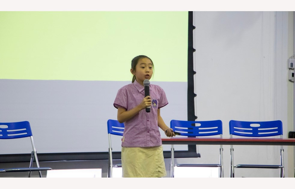 Y5 Speech Competition - Y6 Debate - 19 - 11