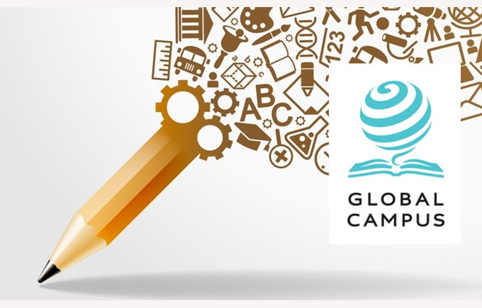 Global Campus this Week: March 14, 2016