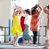 Juilliard Summer School Video