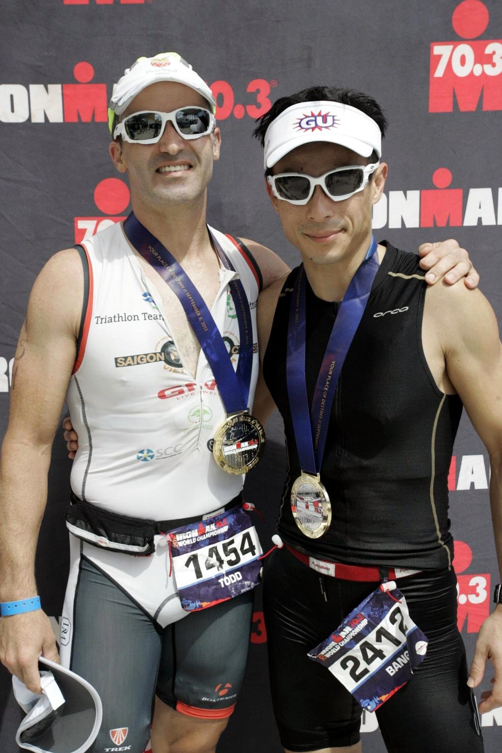 BISHCMC Athelete TODD in the Danang IRONMAN - Copy